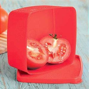 Tupperware Jeitosinho Tomate Vermelho 400ml Freezer