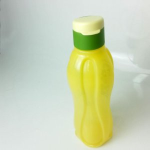 Tupperware Eco Tupper 500ml Plus Brasil Amarelo