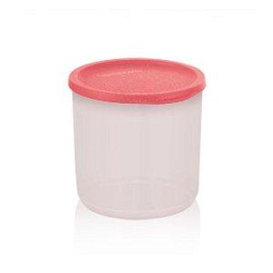 Tupperware Refri Line Redondo 1,1 litro