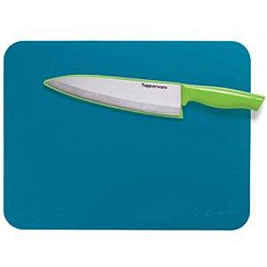 Tupperware Faca do Chef + Tábua Flexível Grátis