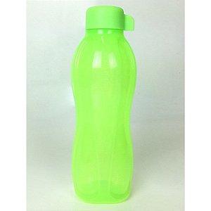 Tupperware Eco Tupper Garrafa Verde Neon 500ml