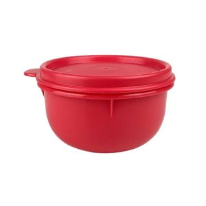 Tupperware Tigelinha Rosa 250ml