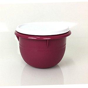 Tupperware Tigela Batedeira 1 litro Vinho