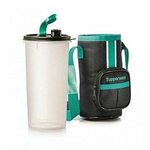 Tupperware Guarda Suco 1,5 litro + Bolsa Personalizada