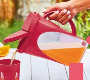 Tupperware Jarra Outdoor 1,7 Litro