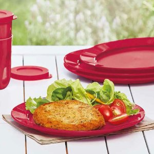 Tupperware Prato Outdoor