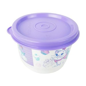 Tupperware Potinho Gatinha Marie 140ml