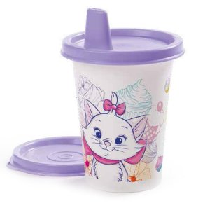 Tupperware Copinho com Bico Marie 200ml