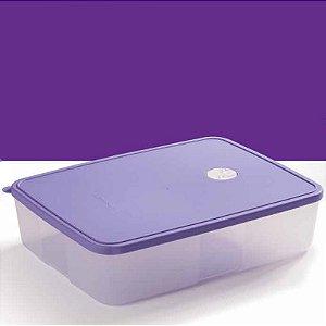 Tupperware Freezertime 3,1 Litros Lilás