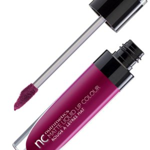 Nutrimetics Batom Líquido Matte Gorgeous Grape 6m