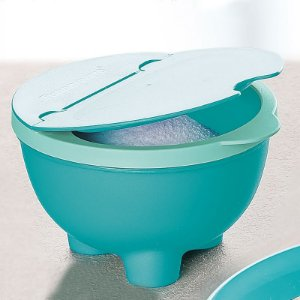 Tupperware Chef Saleiro 300ml Verde