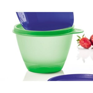 Tupperware Caçulinha 400ml Verde