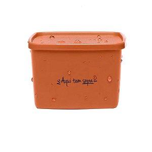 Tupperware Jeitoso Aqui tem Sopa 800ml