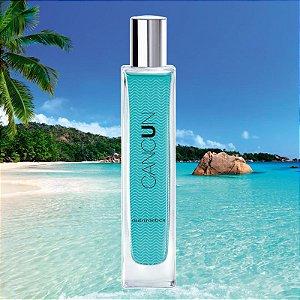 Perfume Nutrimetics Cancun Deo-Colônia Feminina 100ml