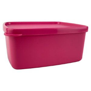 Tupperware Jeitosinho 400ml Rosa