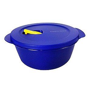 Tupperware Cristalwave 1,5 Litro Azul