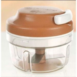 Tupperware Turbo Chef Bronze 300ml