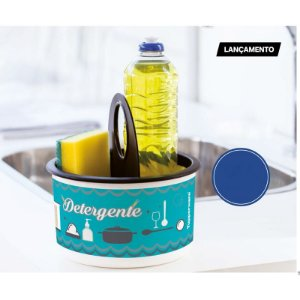 Tupperware Porta Detergente Clean