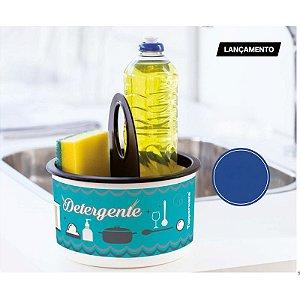 Tupperware Porta Detergente Clean