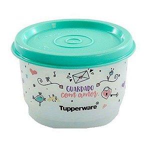 Tupperware Potinho Guardado com Amor 140ml