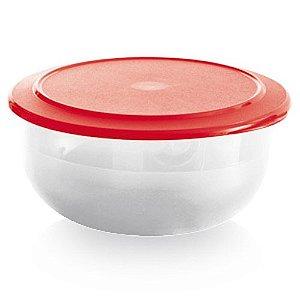 Tupperware Tigela Cristal 3,5 litros Transparente