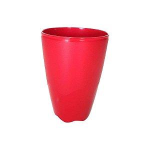 Tupperware Copo Floresta 530ml Vermelho