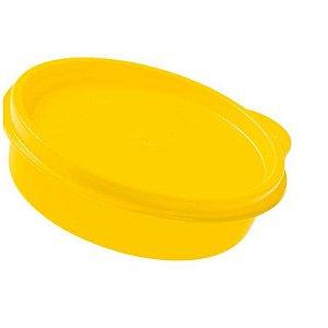 Tupperware Pratinho 180ml Amarelo