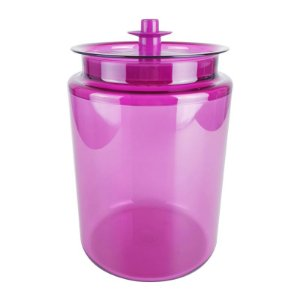 Tupperware Ultra Clean 2,4 litros Rosa