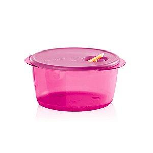 Tupperware Cristalware 2 litros Rosa