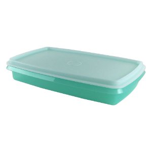 Tupperware Refri Box 750ml Verde