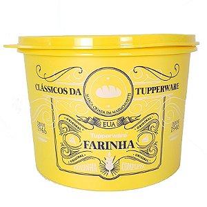 Tupperware Caixa Farinha Clássicos 1,8 kg