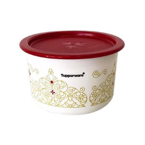 Tupperware Mini Instantânea 575ml Ano Novo