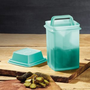 Tupperware Serve Conserva 1,2 litro Verde