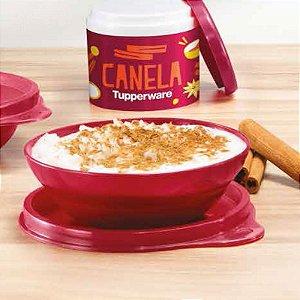 Tupperware Pragelinha 150ml Vermelho