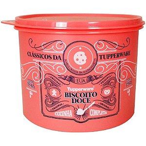 Tupperware Caixa Biscoito Doce Clássicos 2,4 litros