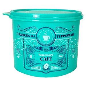 Tupperware Caixa Café Clássicos 700g