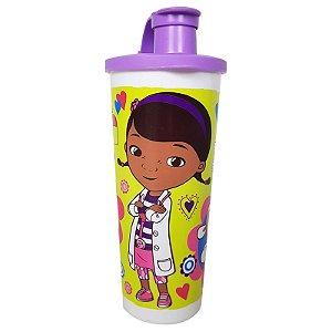 Tupperware Copo com Bico Doutora Brinquedos 470ml