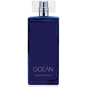 Perfume Nutrimetics Deep Ocean Deo-Colônia Masculina 100ml