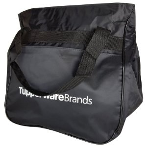 Tupperware Brands Bolsa Preta