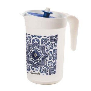 Tupperware Jarra Ilúmina Azulejos 2 litros