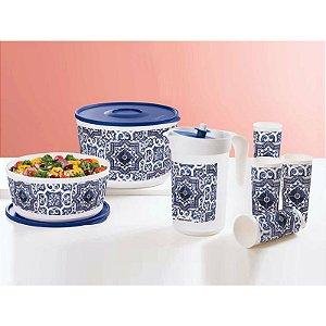 Tupperware Conjunto Ilúmina Azulejos