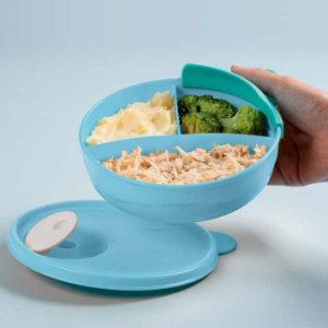 Tupperware Cristalwave Divisória 430ml