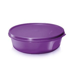 Tupperware Tigela Visual 1 Litro Lilás