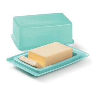Tupperware Mantegueira Mint