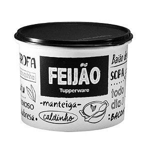 Tupperware Caixa Feijão PB 1,5kg