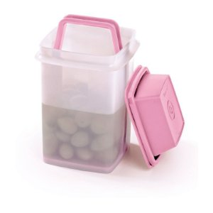 Tupperware Serve Conserva 1,2 litro Rosa