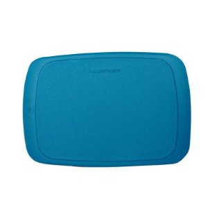 Tupperware Tábua Azul Turmalina