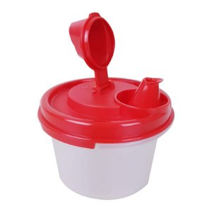 Tupperware Modular Líquido 200ml Dosador