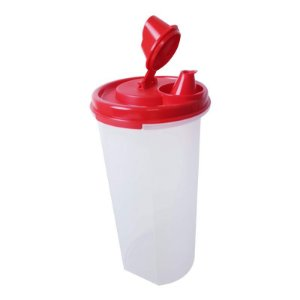 Tupperware Modular Líquido 650ml Dosador