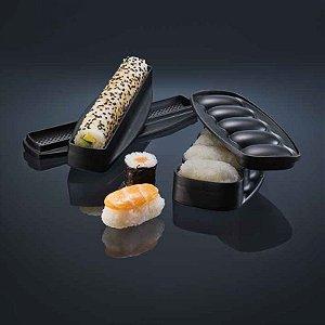 Tupperware Bolinho Express Sushi Maker Nigiri + Rolinho Express